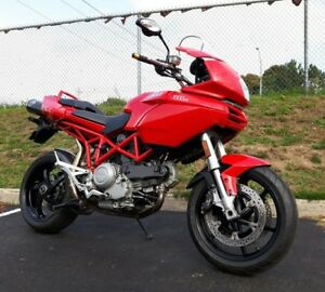 2004 Ducati Multistrada 1000 DS