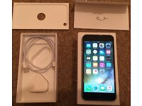 iPhone 6 Plus big memory 64gig excellent condition