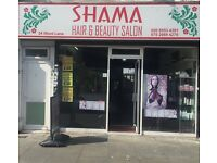 Shama Hair & Beauty Salon
