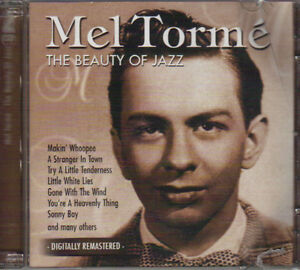 Mel Torme - The Beauty of Jazz