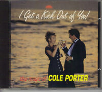 The Music of Cole Porter - I Get a Kick Out of You