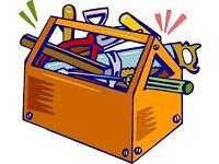 Carpenter/builder/property maintenance