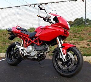 2004 Ducati Multistrada 1000 DS