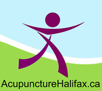 NEW: Acupuncture Halifax on Facebook