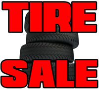 TIRES - 225/35/20 245/45/20 275/45/20 285/50/20 245/50/20 - NEW