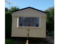 Static Caravan sited Talacre Beach North Wales