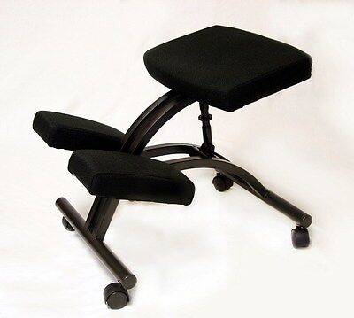 NEW Jobri Ergonomic Seating Better Posture Standard Kneeling