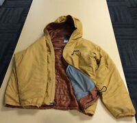 Patagonia Insulated Jacket - Men's