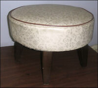 Foot Stool - Vintage - Excellent Condition