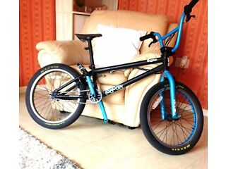 VOODOO BMX FOR SALE NEED SOLD