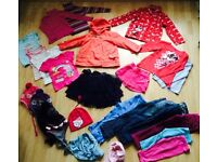 Girl clothes 0-9 yrs old best brands also branded shoes