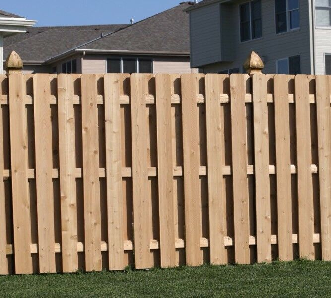 WANTED 6' fence boards 1.8m