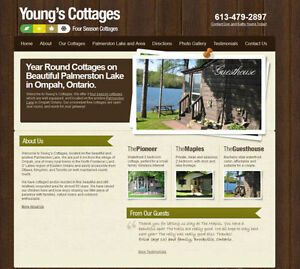 Website Design - 19 Years Exp - Affordable High End! Edmonton Edmonton Area image 9