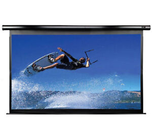 Projector screen, electric screen, projector mount,hdmi cable se