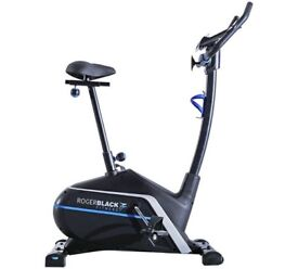Roger Black Gold Exercise Cycle