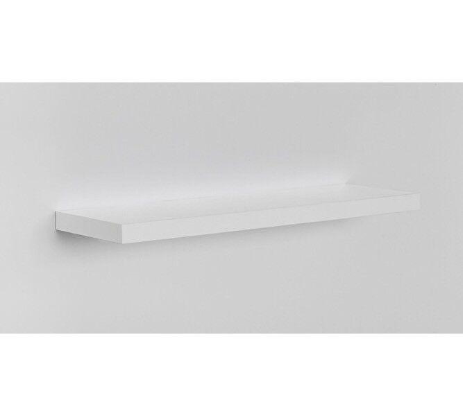 Set Of Four Higloss White Floating Shelves In Altrincham Amazing Railway Sleeper Floating Shelves