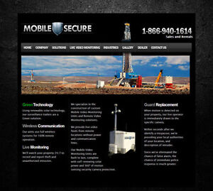 Website Design - 19 Years Exp - Affordable High End! Edmonton Edmonton Area image 4