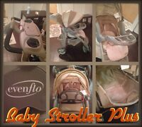 Great for 2nd Stroller - GUC