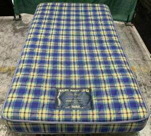 Excellent King single mattress only for sale. Pick up or deliver
