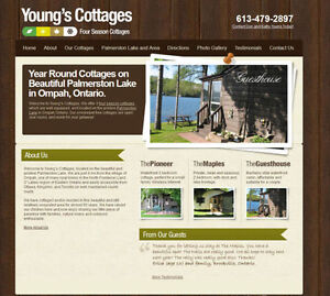 Website Design - Affordable High End Creations! London Ontario image 10