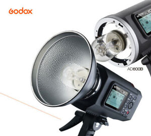 GODOX - AD600BM /AD600B (TTL) Battery Operated 600 W/S Strobe