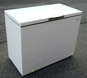Danby Chest Freezer - Very Good Condition, Clean, Cold