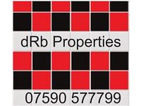 DRB PROPERTIES - TILING AND PLASTERING