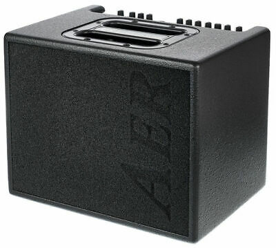 AER Compact 60/4 Zweikanaliger Acoustic Amplifier
