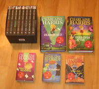 True Blood Sookie Stackhouse Collection 1-13
