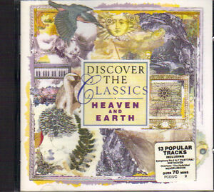 Discover the Classics - Heaven and Earth (IMP Classics) West Island Greater Montréal image 1