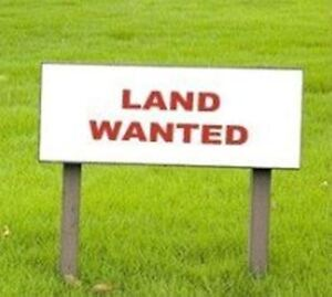 Land/ lg Lot in Brookfield/ Pleasant Valley/ Hilden area