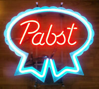 Vintage Pabst Neon Sign