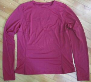 NEW Arc'teryx long sleeve shirt SMALL