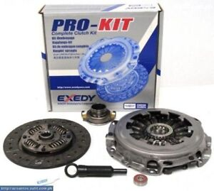Clutch remplacement pour MAZDA 3 MAZDA 5