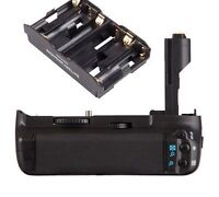 Battery grip for Canon 7d