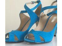 Size 7 Ladies shoes