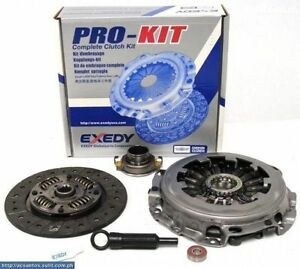 Echo TOYOTA remplacement d'embrayage ( clutch ) 450$$