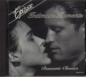 Intimate Moments - Romantic Classics (Excelsior)