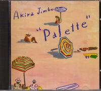 Akira Jimbo - Palette