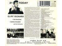 cliff at 21 lp very good condition 1961