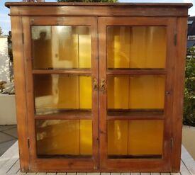 Shabby chic antique vintage dresser top