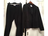 Clavin Klein woman's suit