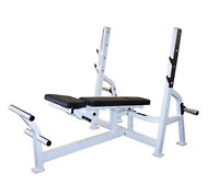 Commercial Fitness Equipment-Made in Canada