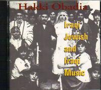 Hakki Obadia - Iraqi Jewish & Iraqi Music