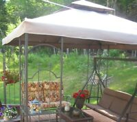 Wanted to Buy Canopy for 10x10 gazebo