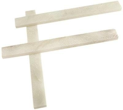 New Forney 60306 Pk 3 Welding Flat Soapstones Marking Tool Refills 8910721