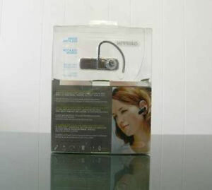 Griffin SmartTalk Bluetooth Earpiece for iPhones & Sell Phones