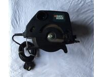 BLACK & DECKER CIRCULAR SAW FOR SALE