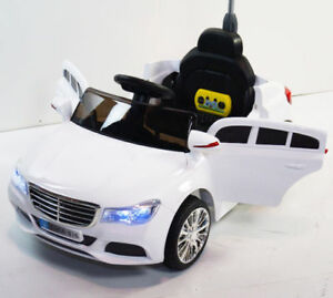 ✪ Exclusive Kids & Toddlers Ride On Cars with RC MP3 & Ligths ✪