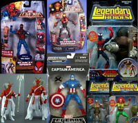 Marvel Legends , Dc universe classics, prix excellent pour lot